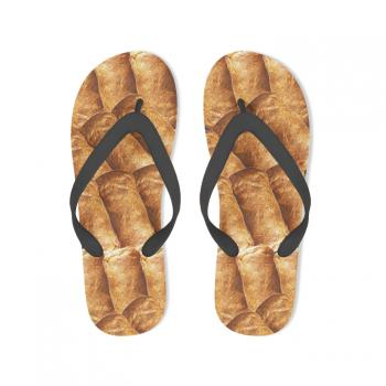 Slippers Frikandel