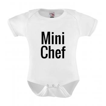 Rompertje Mini Chef