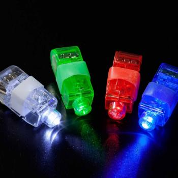 Multicolor led ring